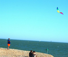 Hayling Kite